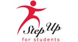 Silver Sponsor Step Up For Students
