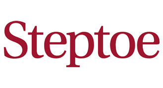 Bronze Sponsor Steptoe & Johnson LLP