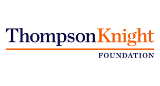 Bronze Sponsor Thompson & Knight LLP
