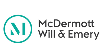 Bronze Sponsor-McDermott Will & Emery